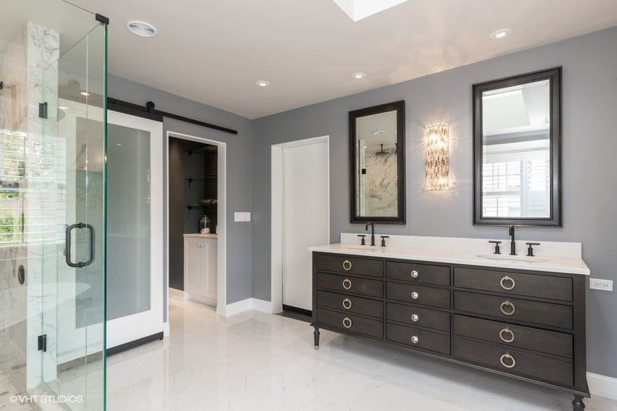 interior design services, bathroom